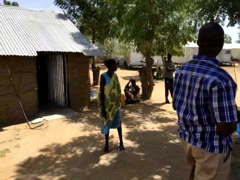 UNIDO SOUTH SUDAN/KENYA HEALTH PROGRAM-5