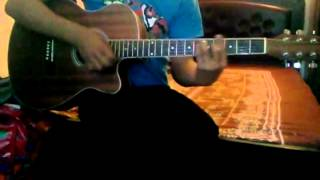 Tere bina guitar chords heropanti easy lesson