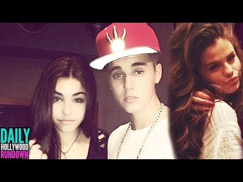 Justin & Selena's Late Night Rendezvous! Harry Styles Asks Fan On A Date? (DHR)