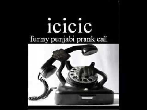Funny punjabi phone call