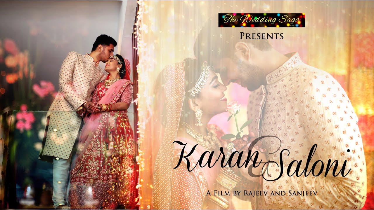 Karan & Saloni Trailer