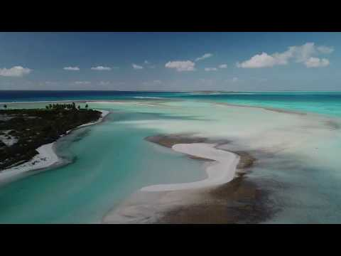 Fly Fishing For Bonefish On Christmas Island
