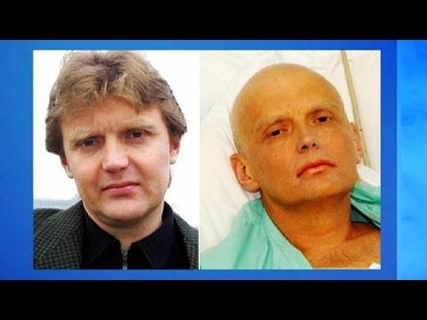 Eski Rus ajanının ölümünde Putin şüphesi