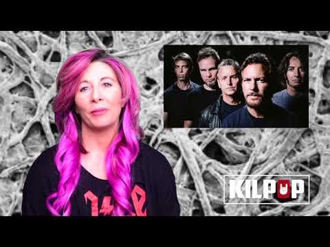 Kilpop Minute Pearl Jam Surprise