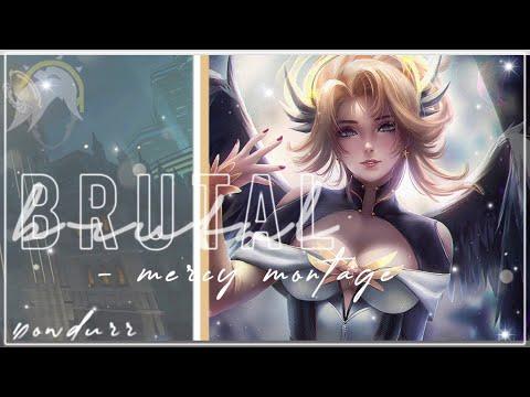 'BRUTAL'   Mercy