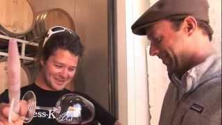 Presquile Winery in Santa Maria California