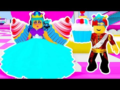 OUR FIRST BAKING CLASS!👑PRINCESS VS PRINCE👑 Royale High Bakery UPDATE   Royal High School   Roblox