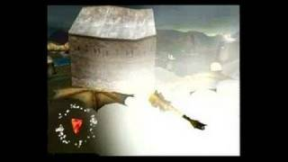 Dragon Rage PlayStation 2 Gameplay_2001_07_02_3