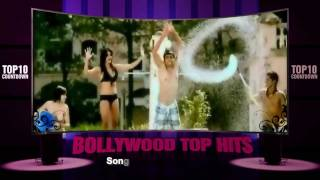 June 3, 2011 Bollywood Top Hits - Top 10 Countdown Of Hindi Music Weekly Show - HD 720p
