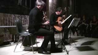 Astor Piazzolla (1921 - 1992) - Concert d