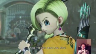 Dragon Quest Heroes: Part 4 - We Must Protect Yggdrasil!