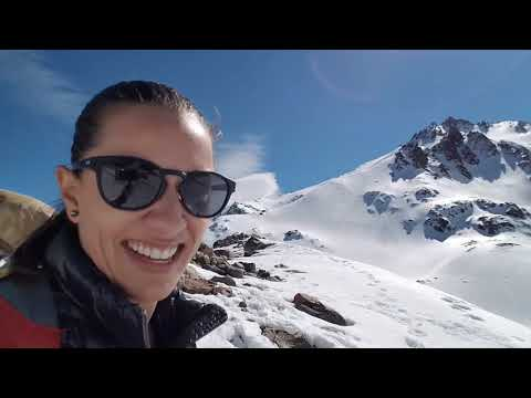 Travel Argentina #12. 20Km /10hrs up to the amazing Fitz Roy Mountain Part 2