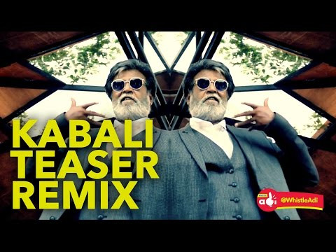 KABALI REMIX | SUPER STAR MIX