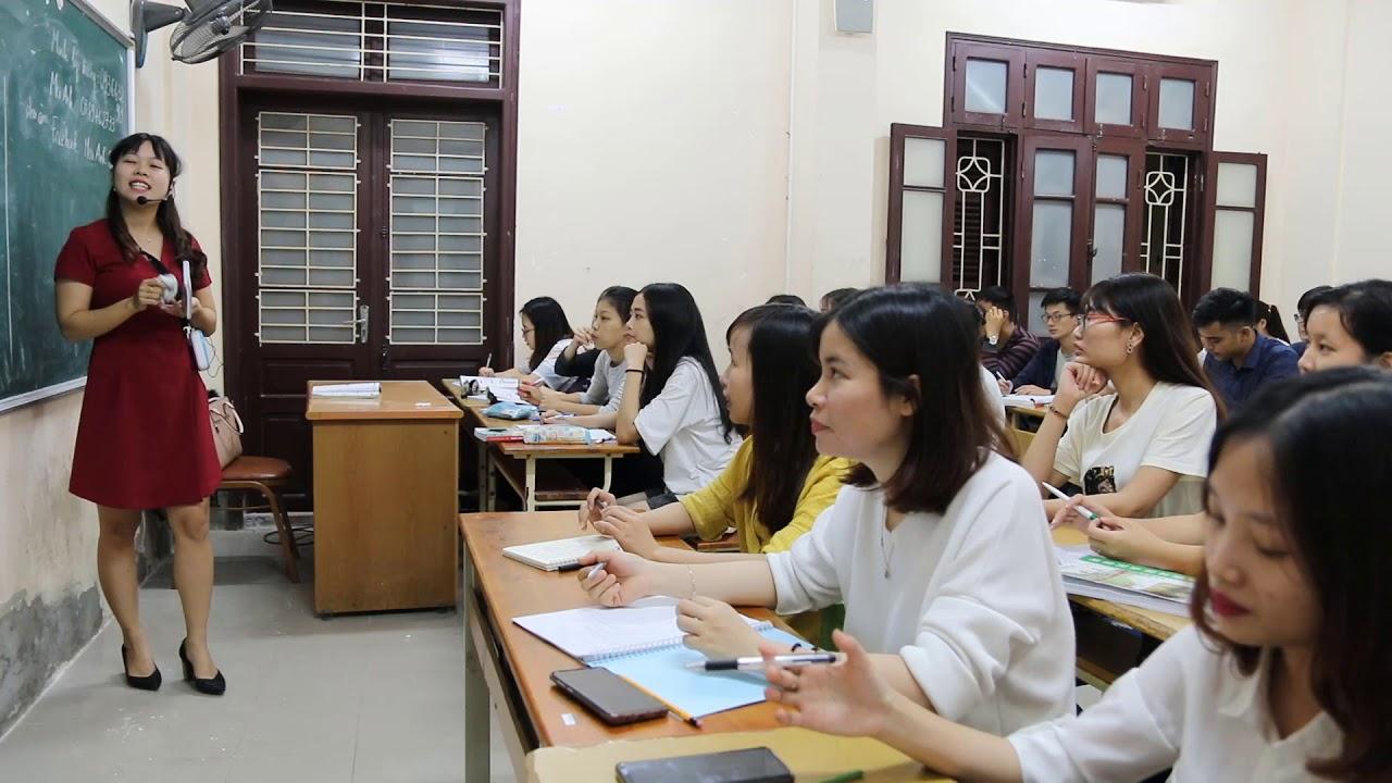 Lớp Học Tiếng Trung Miễn Phí Tại Hà Nội | Trung Tâm Ngoại Ngữ Hanka