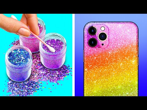 SPARKLE CRAFTS FOR BORING DAYS