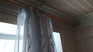 В Саратове талые воды с крыши дома затапливают квартиру с ребенком-инвалидом