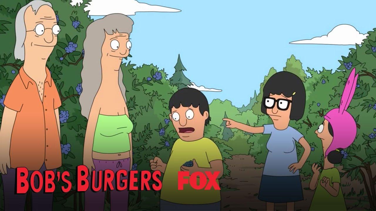You Bet Your Sweet Hippie | Season 3 | BOB'S BURGERS