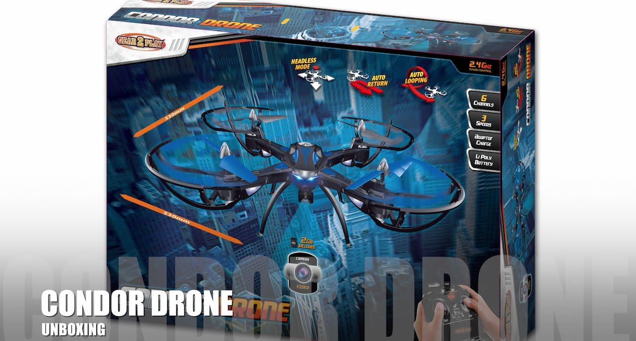 achat drone camera maroc