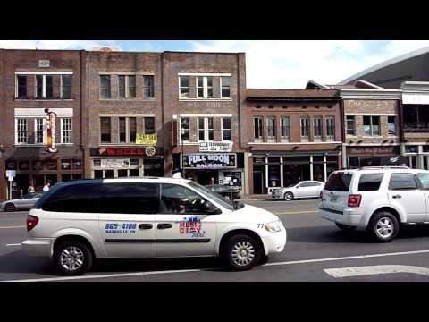 Nashville Tootsies Honky Tonk music