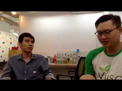 Mentor Spotlight: Mos Dang- UX Expert