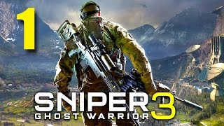 Sniper: Ghost Warrior 3 | Ep.1