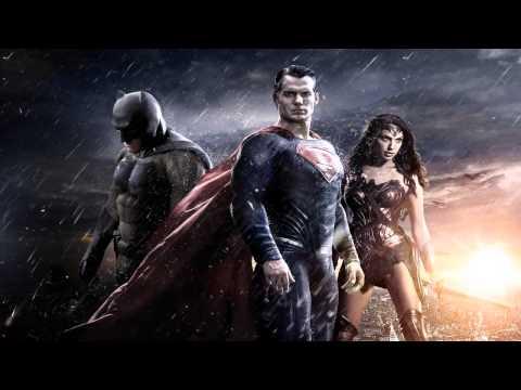 Batman v Superman: Dawn of Justice (*Unofficial*) Soundtrack #9 - Burden of Sacrifice