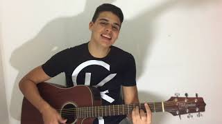 Baixar Quase - Cleber e Cauan - Cover Leonardo Torres