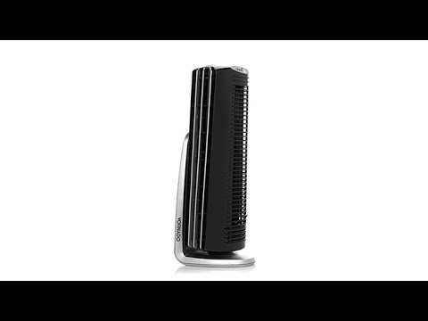 Vornado MultiDirection Duo Tower Fan