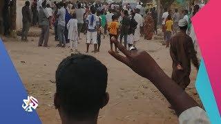 الساعة الأخيرة | السودان .. اعتقالات واحتجاجات