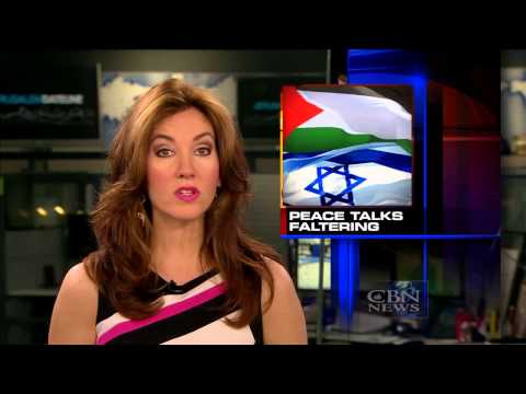 Jerusalem Dateline: The Center of the World  - April 4, 2014