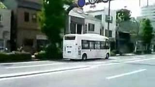 北区コミュニティバス