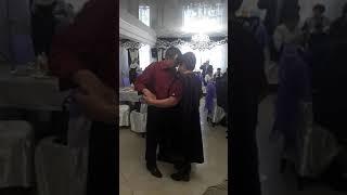 38 лет совместной жизни. Кокшетауский тамада Мирас.