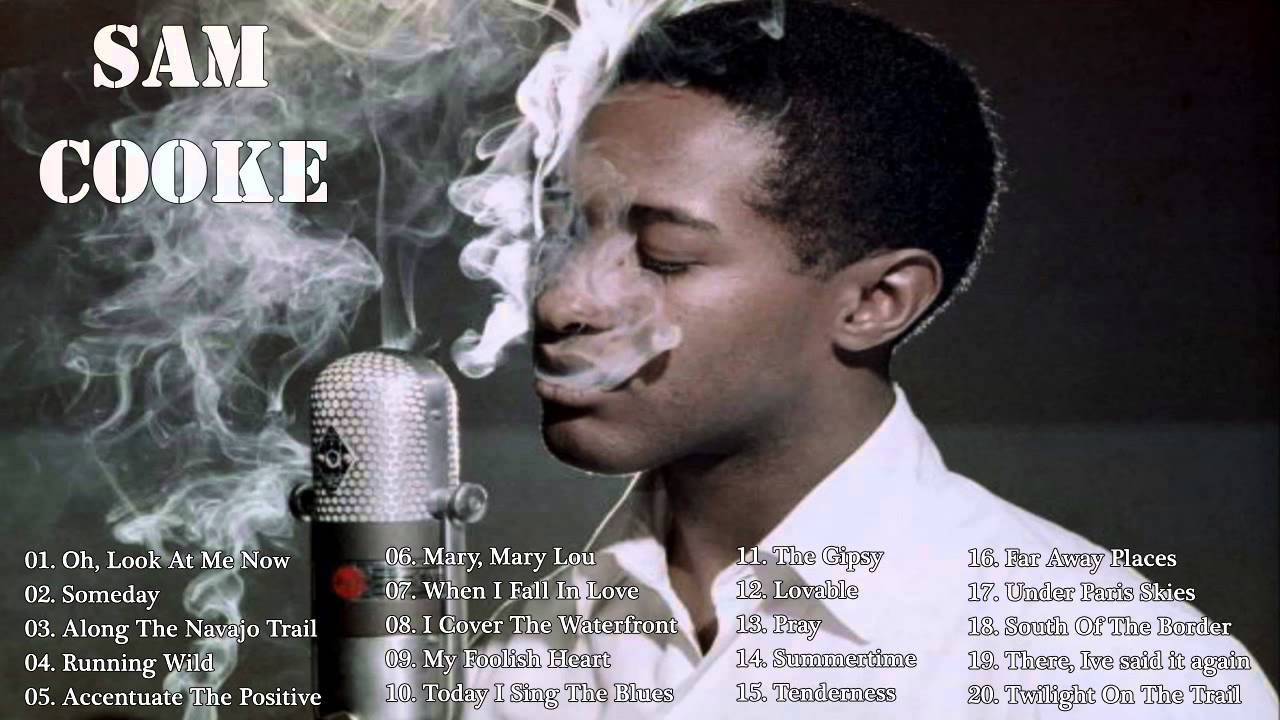 Download Sam Cooke Songs