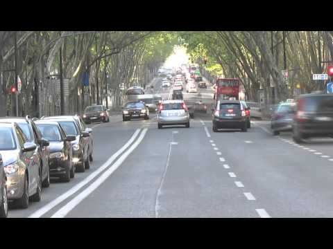 Lisbon - Avenida da Liberdade 2016