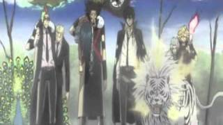 Обложка на видео о Reborn! Movie Trailer - Flame of Resolve
