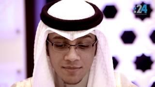 """""""أمير الشعراء"""" حيدر العبدالله لـ 24: همّة زايد حية في قلوب أبنائه"""