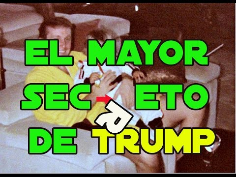El Mayor Secreto de Donald Trump