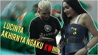 Download Video LUCINTA LUNA NGAKU KW & MINTA MAAF ??! MP3 3GP MP4