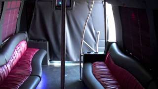 NJ limo bus, NY Party bus limo, CTparty bus,  NY Bus Limo airport