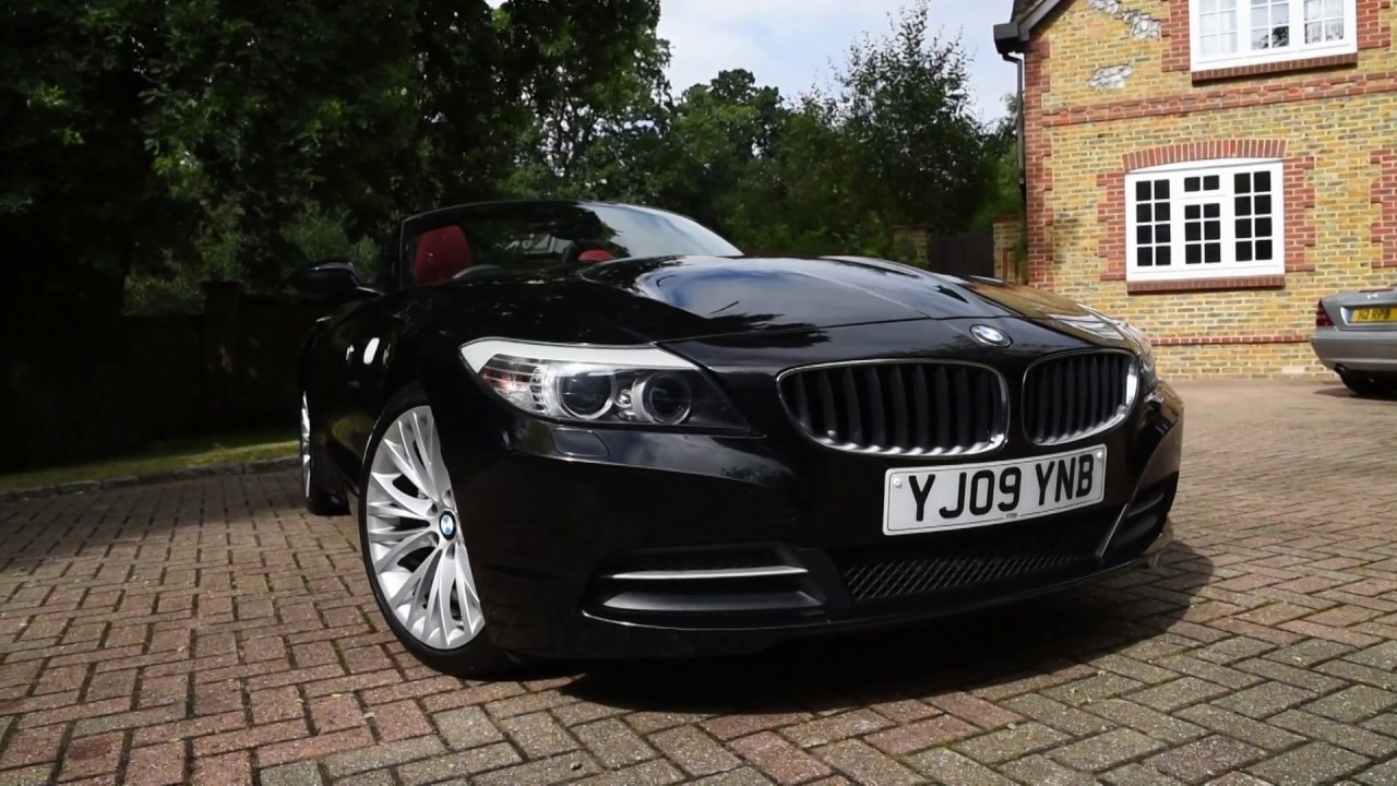 Bmw Z4 For Sale Uk Youtube