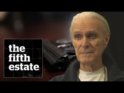Jacques Delisle : Murder and The Judge - the fifth estate