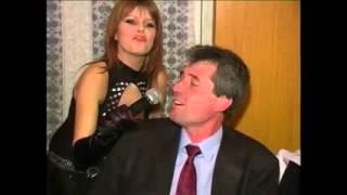 Красьо Черничкия, кметът Благов и Величко Адамов пердашат чалга!