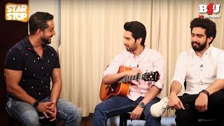Download lagu ArmaanAmaal Malik Exclusive Interview MP3
