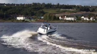 2007 Bayliner 245 Sports Cruiser For Sale