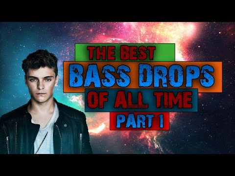 Best Bass Drops of All Time #1