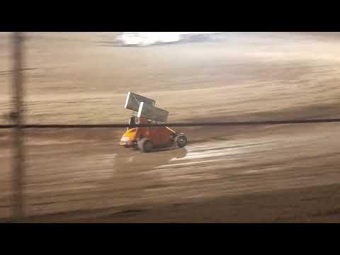 Plaza Park Raceway 9/15/17 Heat 1