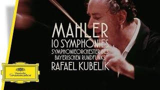 Rafael Kubelík - Complete Mahler Cycle (Trailer)