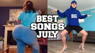 Download lagu The Best TikTok songs of July MP3