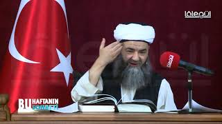 17 Ekim 2019 Tarihli Bu Haftanın Sohbeti - Cübbeli Ahmet Hocaefendi Lâlegül TV