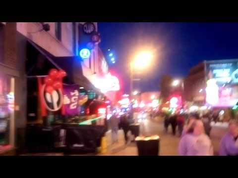 Memphis bars